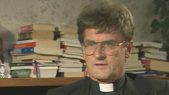 Fr Harry Bohan, County Clare (1996)