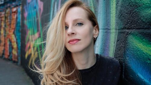 Natasa Paulberg's Atomic Hope is coming to New Music Dublin