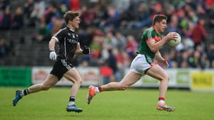Mayo and Sligo last met in 2017