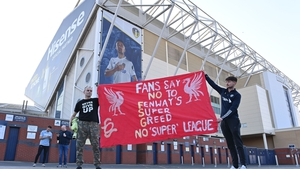 Clubs involved in the European Super League have agreed a settlement with the Premier League