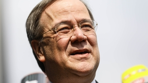 Armin Laschet is a long-time ally of Angela Merkel and the premier of Germany's most populous state North Rhine-Westphalia