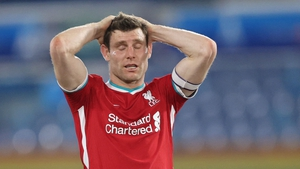 James Milner: 'I can only say my personal opinion, I don't like it and hopefully it doesn't happen'