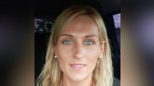 The alarm was raised when Gillian Ryan failed to return home after a run