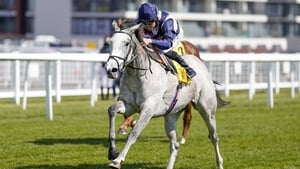 Snow Lantern will bid for a second Group One success in Sunday's Prix du Moulin
