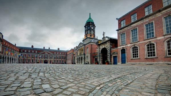 A series of revealing tribunals at Dublin Castle ultimately led to the downfall of former Taoiseach Bertie Ahern