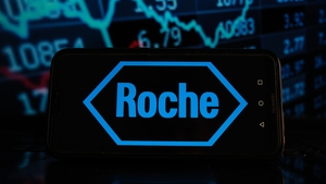Q1 sales of Covid-19 tests offset a slumping main drug business at Roche