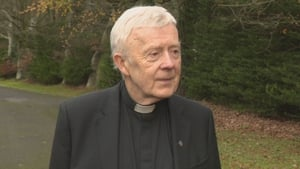 Dr Neary has served as Archbishop for 26 years