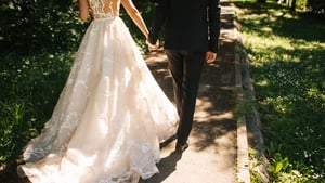 The couple got married four times and divorced three times
