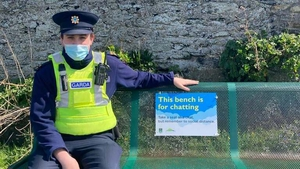 The times will be announced on the Garda Síochána Wicklow Facebook page