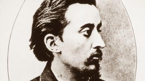 Portrait of Lafcadio Hearn, circa 1873