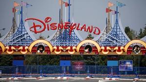 Disneyland Paris has been closed since October