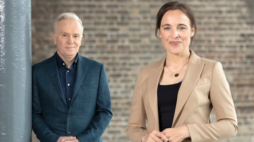 Richard Curran and Ella McSweeney present Open For Business. Thursdays 7pm on RTÉ One.