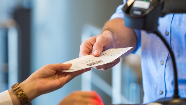 The planned new Government laws aim to end ticket touting