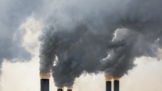 Climate Action Bill sets out to reduce emissions by 51%