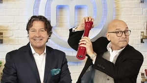 John Torode and Gregg Wallace return as judges and will be joined by chefs including Tom Kerridge, Nisha Katona and Nieves Barragan Mohacho as special guest judges