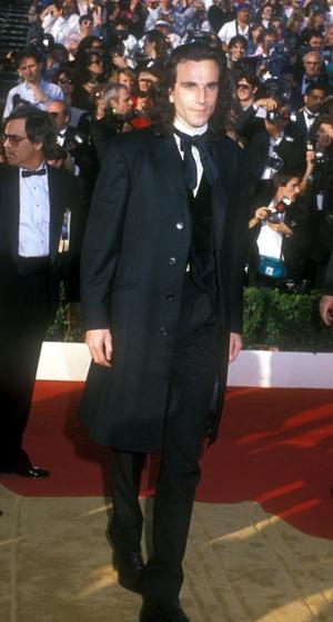 Daniel Day Lewis (1990)