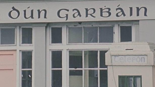 Business premises in Dungarvan (1976)