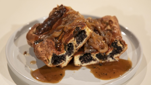 Wade Murphy's Toad in the Hole