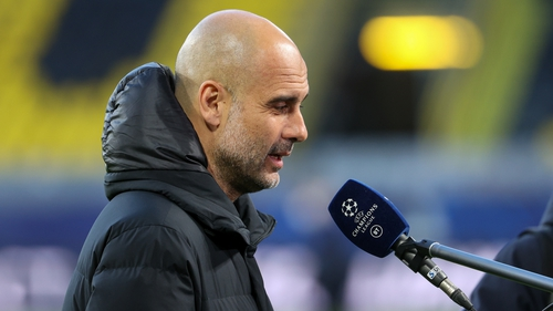The Man City manager is not happy with the extra European games included in the tournament reform