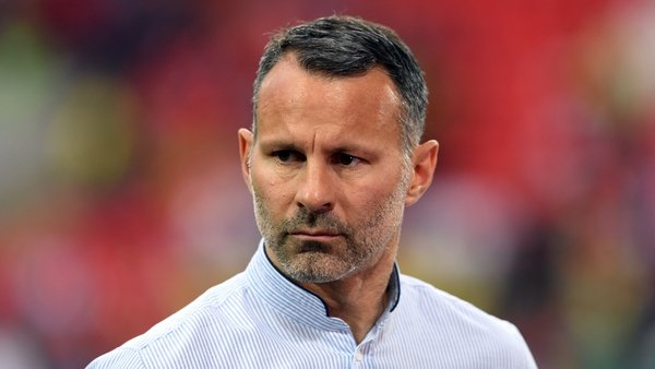 Ryan Giggs will appear in court next Wednesday
