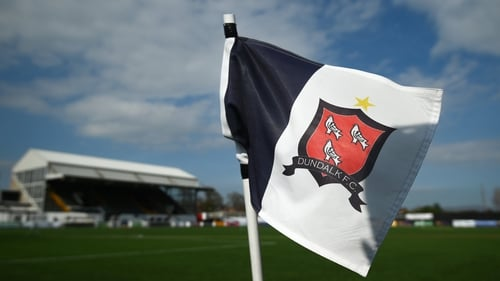 Dundalk have yet to pick up their first win of the league season