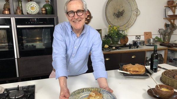 Watch How to Cook Well with Rory O'Connell Mondays at 7.30pm on RTÉ One.