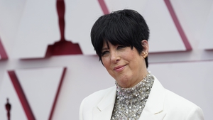 Diane Warren was nominated for Best Original Song for Seen from The Life Ahead