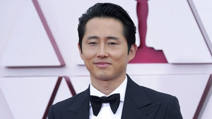Minari's Steven Yeun was the first Asian-American Best Actor nominee in the Oscars' 93-year history
