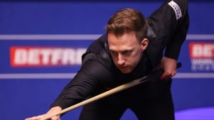 Judd Trump is out of the Championship League