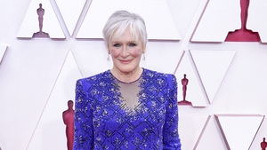 Glenn Close was nominated for the 8th time