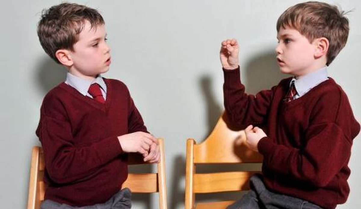 The Struggles of Deaf Children and their Parents in Ireland