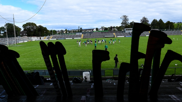 There are a number of outstanding club fixtures in Offaly to be played