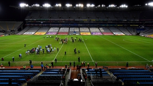 The GAA needed grants of €15m to run their competitions in the absence of supporters last year