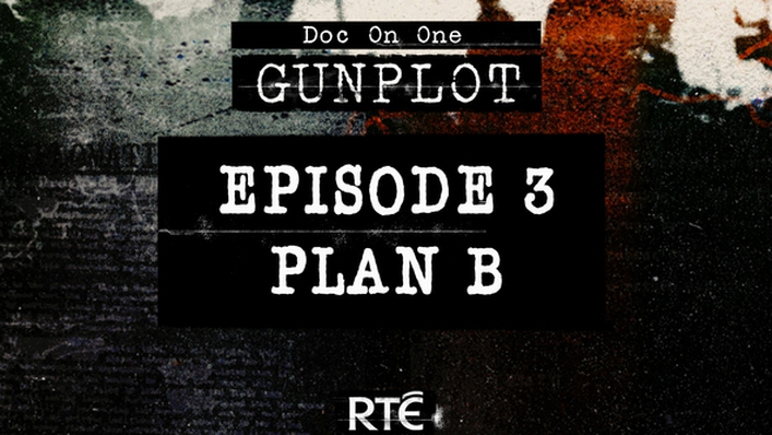 GunPlot Episode 3 - Plan B