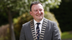 Paul Moynihan is the new President of intners' Federation of Ireland