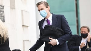 During last week's appearance in court Dr Christian Jessen claimed he never received legal papers sent to his London address