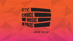 The RTÉ Choice Music Prize
