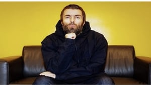TRACY CHATS TO LIAM GALLAGHER