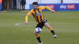 Wes Hoolahan is a contender for League Two Player of the Season
