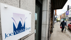 Joe Walsh Tours announced its closure yesterday, after a year with no trade and little clarity around the resumption of normal travel (Pic: Rollingnews.ie)