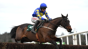 Kemboy has won the Gold Cup at the last two festivals