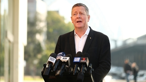 Matt Carroll said the vaccinations will begin next week
