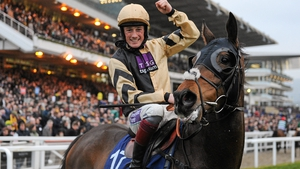"""Sam Twiston-Davies: """"To be going over there with a chance is a dream."""""""