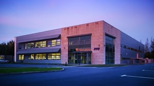 IDA Ireland is supporting the company's lab expansion in Athlone