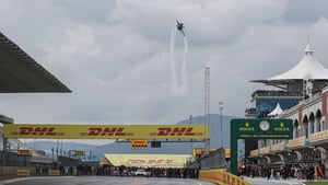 The Turkish GP returned to the calendar last October after an absence of nine years