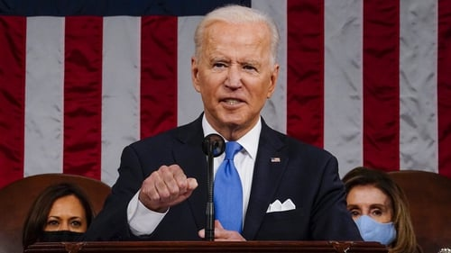 Biden offered to drop plans to hike corporate tax rates as high as 28%