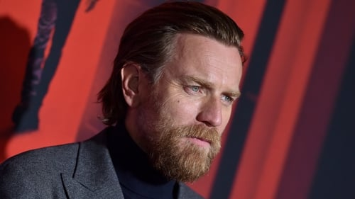 """Ewan McGregor said it was """"quite hard"""" to deal with the reaction to the Star Wars prequels"""
