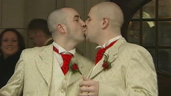 Civil Partnership (2006)