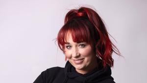 Sharon Keegan