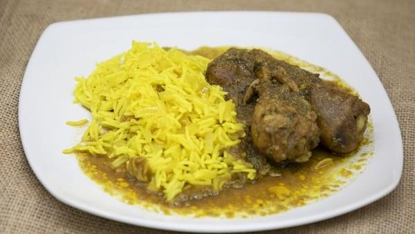 A delicious dinner idea from Arun Kapil.